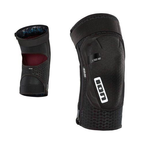 Protecciones Rodilla ION K-Traze AMP ZIP Negro