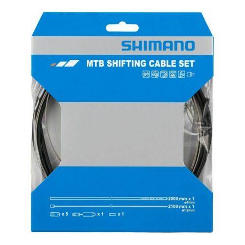 Cable-de-cambio-Shimano-MTB