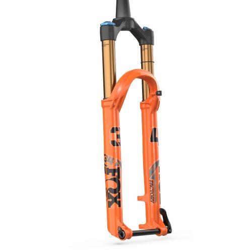 Horquilla FOX 34 29 Factory Grip2 140 mm Orange 2022