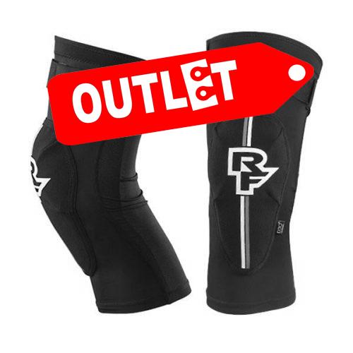 Protecciones para Rodilla Outlet